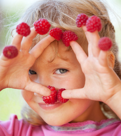 LIANA'S 25 HEALTHY VEGAN SNACKS FOR KIDS