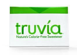 THE TRUTH ABOUT TRUVIA