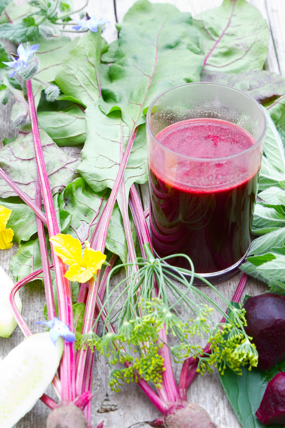 3 JUICE RECIPES FOR POST-WORKOUT, DETOX and CRAVINGS CRUSHER