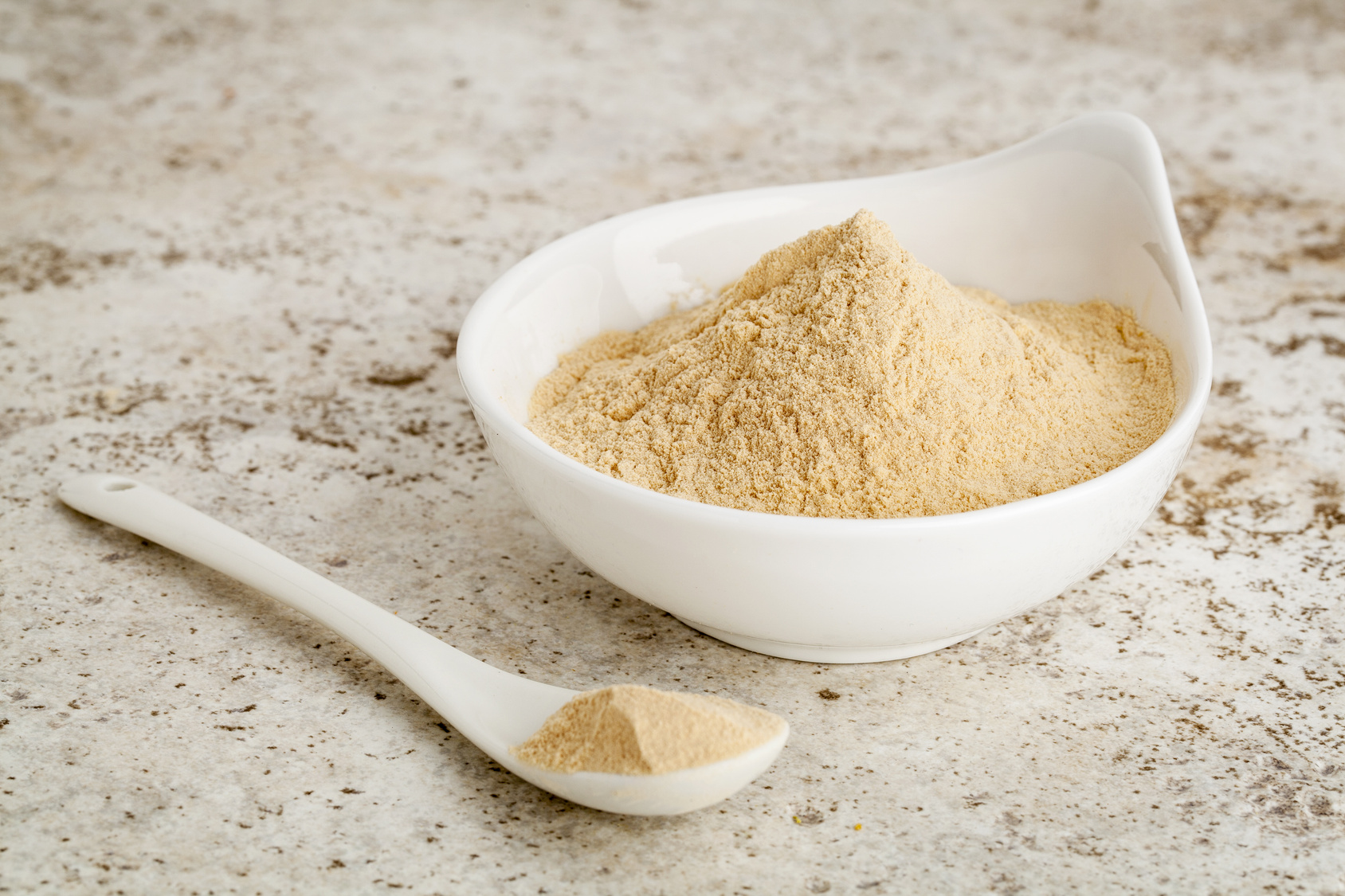 MACA: Super Hormone Helper