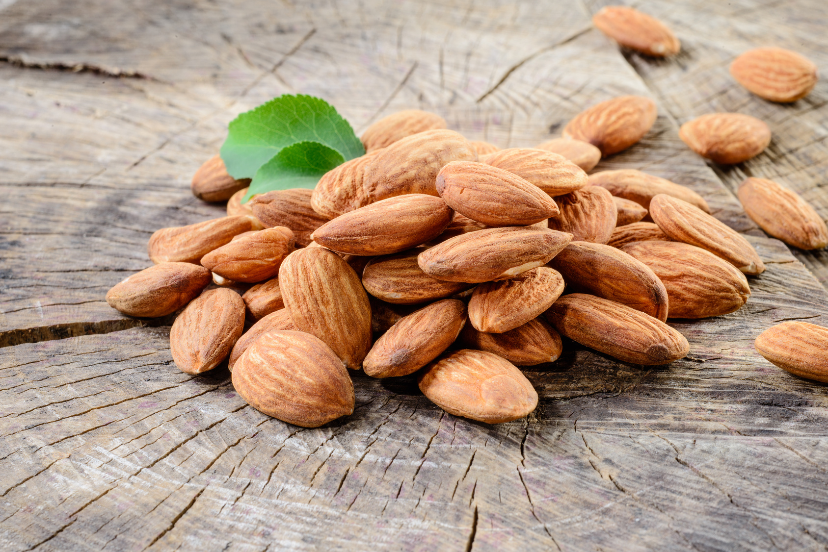 WHICH NUTS ARE BEST FOR YOUR HEALTH?
