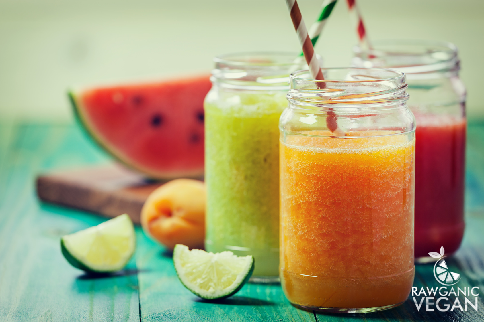 3 Summer Slushies and Why We Crave Sweets